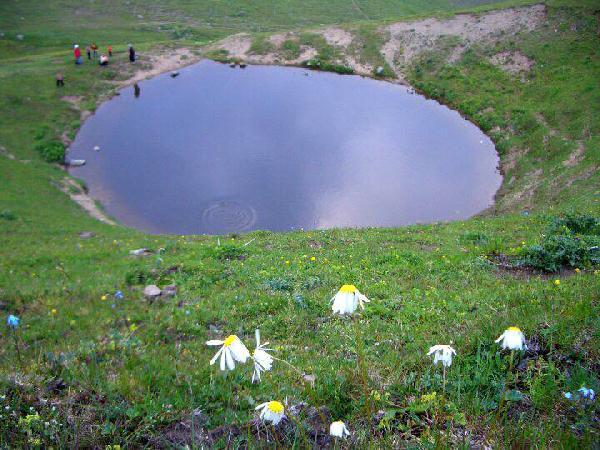Define uğruna kurutulan Dipsiz Göl eski haline dönebilir mi ?