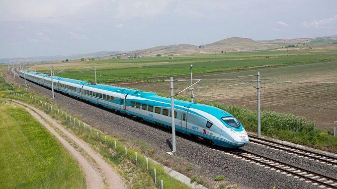 Dikkat! Yüksek Hızlı Tren hattında ''felaket'' geliyorum diyor!