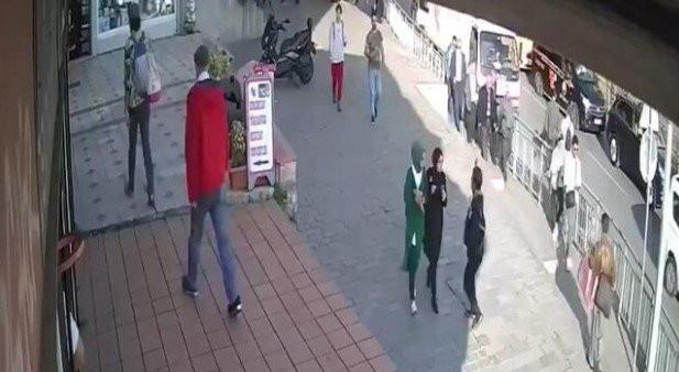 Karaköy saldırganı komşularına da terör estirmiş !