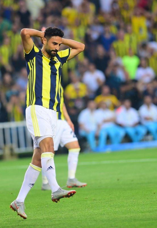 Devre arasında flaş transfer gelişmesi! Fenerbahçe'den Galatasaray'a...