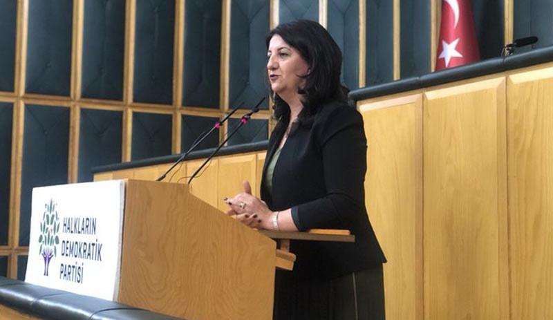 HDP'li Buldan: ''Bu iktidar darbecidir, irade hırsızıdır''
