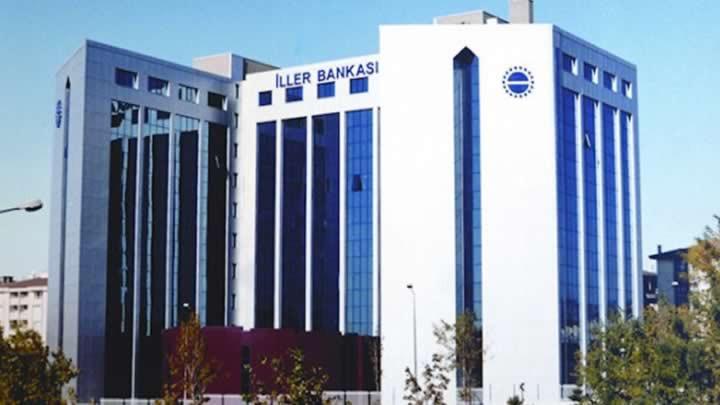 İller Bankası CHP'li belediyeden para istedi