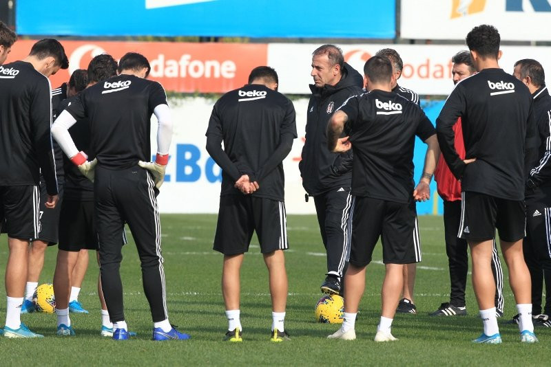 Vincent Aboubakar'dan şoke eden Beşiktaş açıklaması - Resim: 1