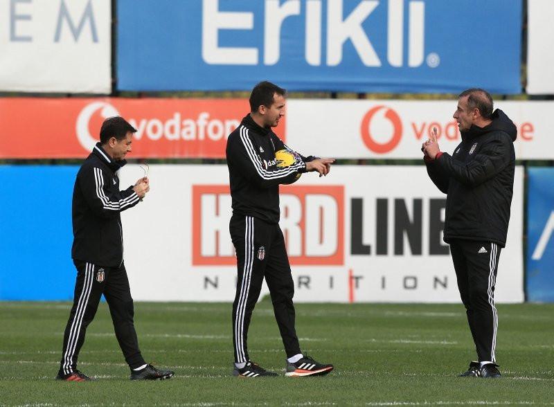 Vincent Aboubakar'dan şoke eden Beşiktaş açıklaması - Resim: 3