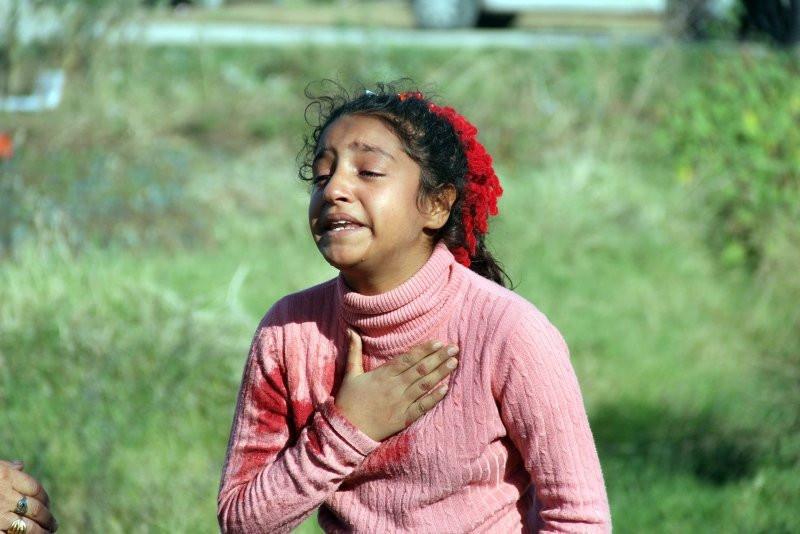 Adana'da yürekleri yakan feryat: Annem olsa böyle olmazdı