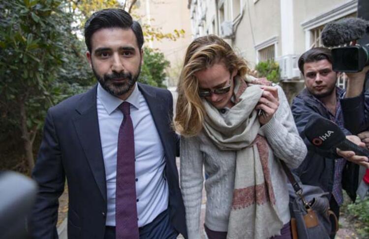 İstanbul'da ölü bulunan İngiliz ajanla ilgili çarpıcı detay
