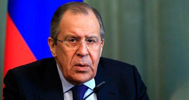 Rusya'dan yeni harekat çıkışı
