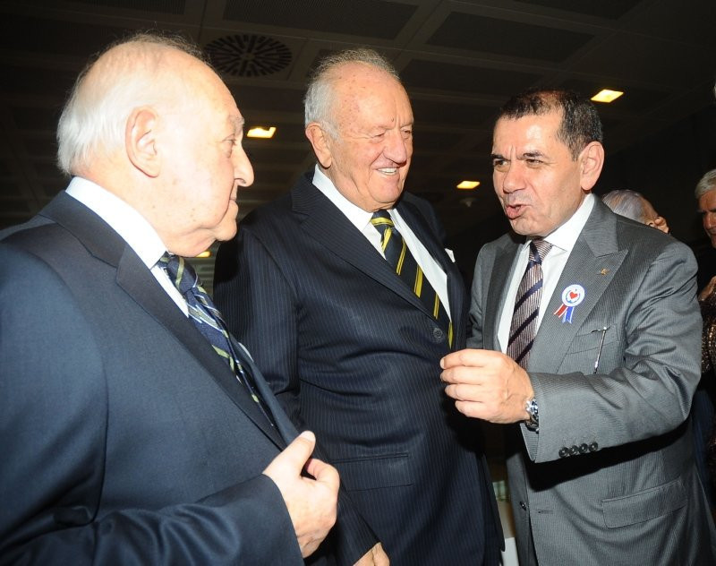 Fenerbahçe'nin efsane başkanı Ali Şen'den sarsan sözler - Resim: 1