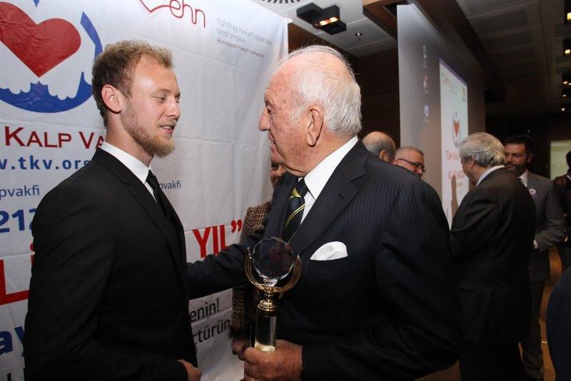 Fenerbahçe'nin efsane başkanı Ali Şen'den sarsan sözler
