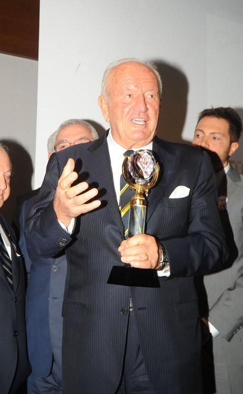 Fenerbahçe'nin efsane başkanı Ali Şen'den sarsan sözler - Resim: 3