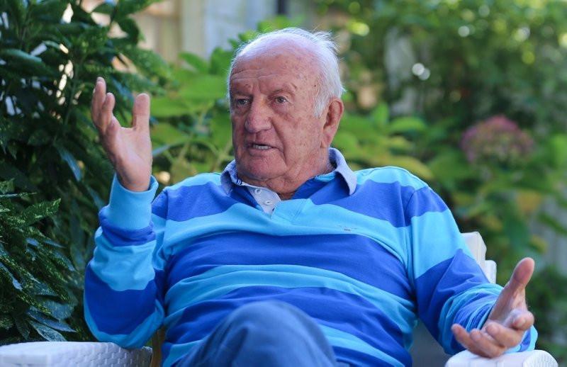 Fenerbahçe'nin efsane başkanı Ali Şen'den sarsan sözler - Resim: 4