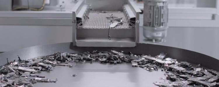 Dünya devi Apple'ın gizli üssü ortaya çıktı