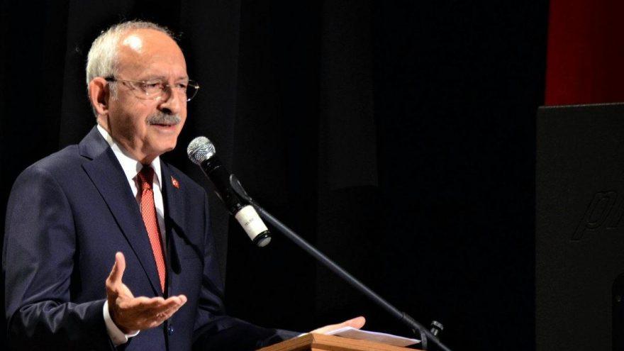 Kılıçdaroğlu'ndan EYT çıkışı: Bütçede para var