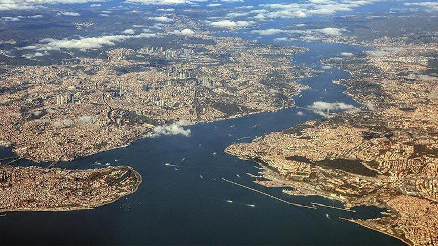 İstanbul'da bu haritaya bakmadan, ev almayın, ev kiralamayın!