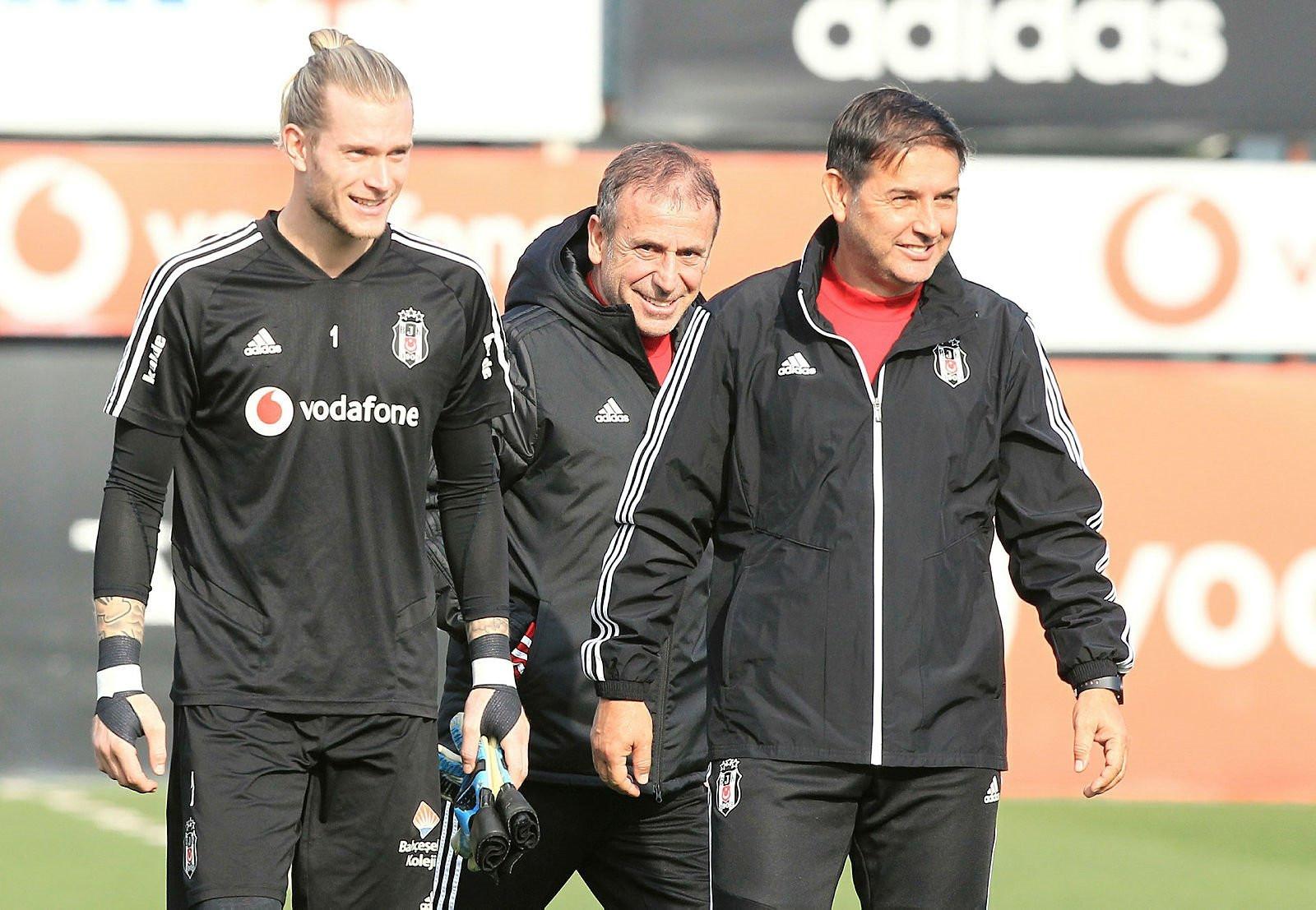 Beşiktaş'a Karius şoku