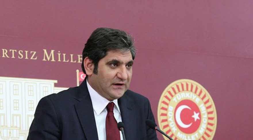 CHP'li Erdoğdu'nun evi mühürlendi