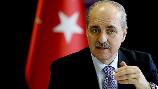 AK Partili Kurtulmuş'tan kabinede revizyon yanıtı