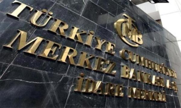 Merkez Bankası'nda 20 milyar TL'lik dikkat çeken azalış