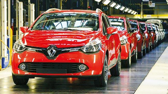 Renault, Bursa'da elektrikli ve hibrit araç üretimine başlıyor