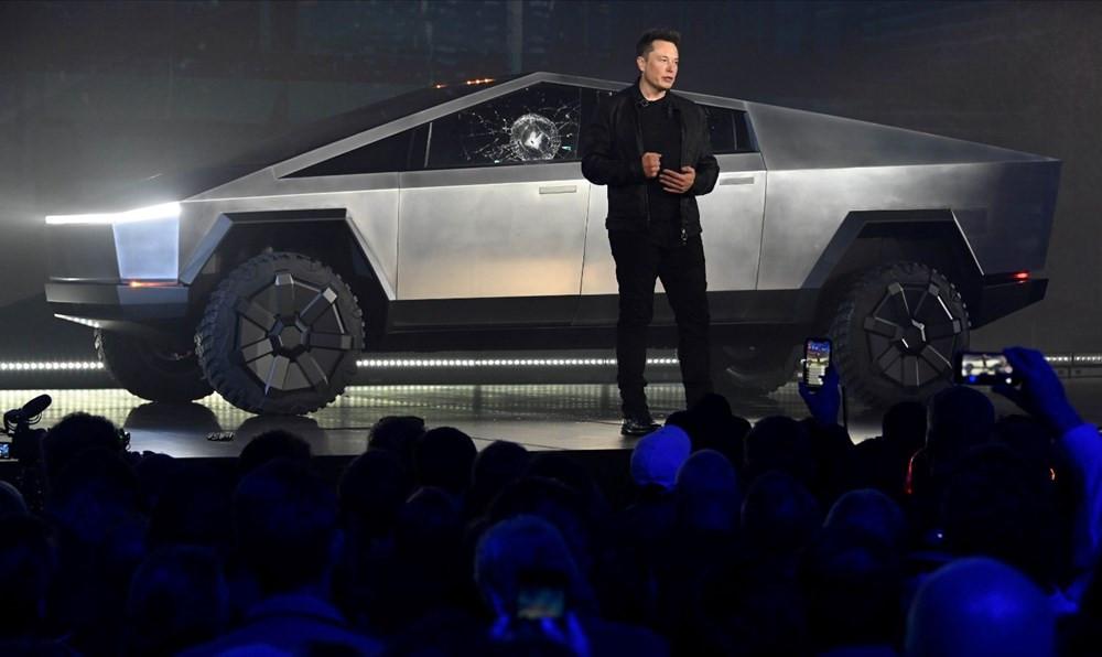 Tesla'nın alay konusu olan kamyonetine sipariş yağıyor