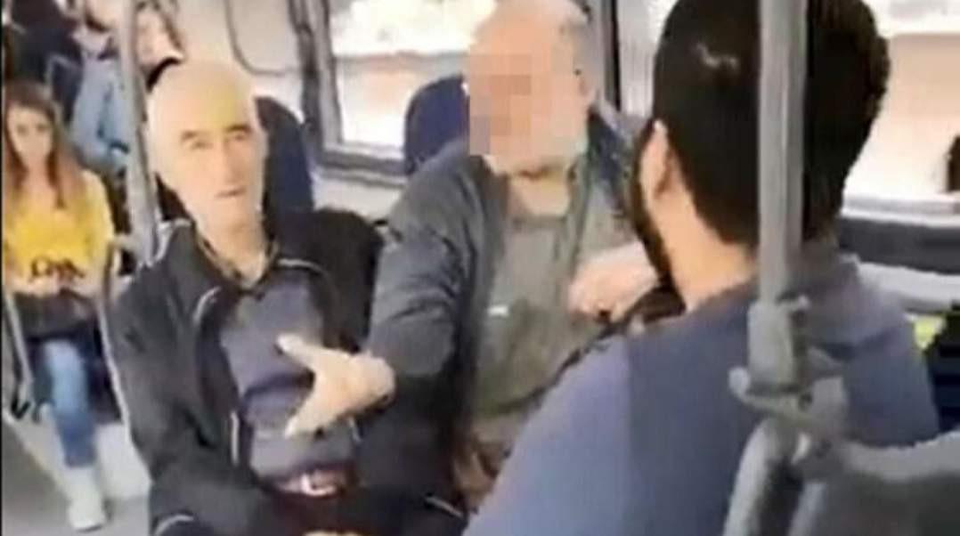 Cübbeli Ahmet: ''Elalemin karısına kızına, sanane lan!''