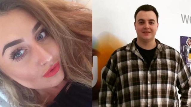 Erkek arkadaşının çocuk istismarcısı olduğunu öğrenince intihar etti