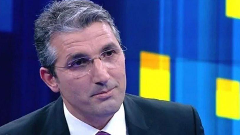 İYİ Partili vekilden Nedim Şener'e tehdit