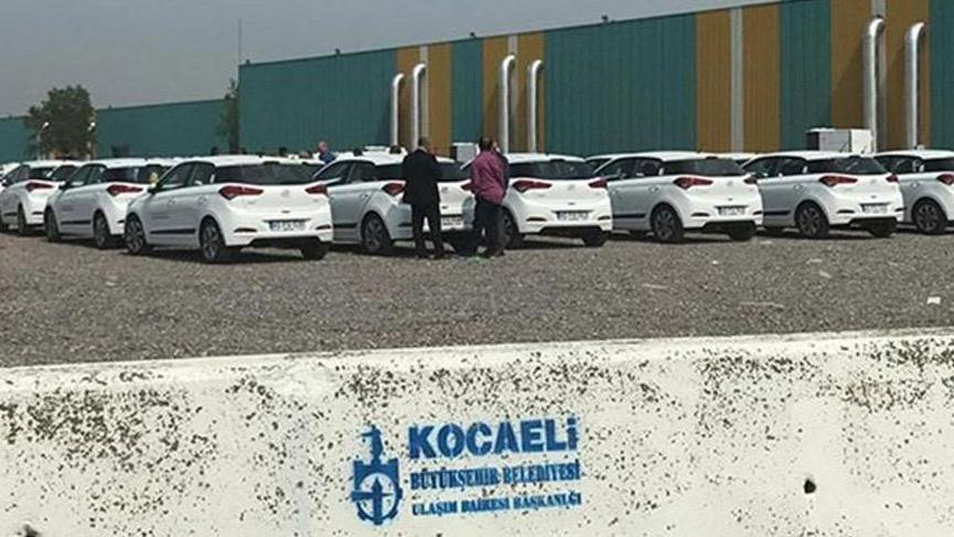 Şok iddia: AK Partili belediye milyonluk ihaleyi tek bir firmaya verdi !