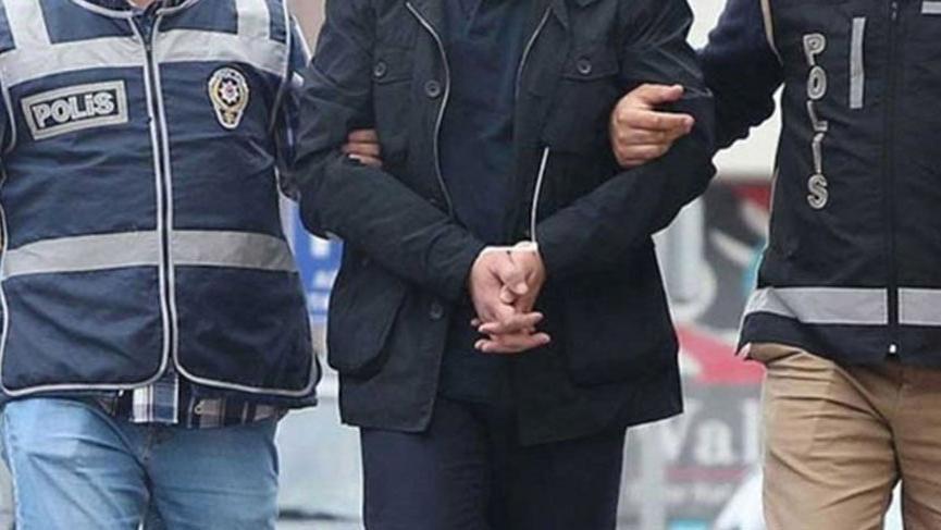 210 suçtan aranan 64 yaşındaki firari İstanbul'da yakalandı