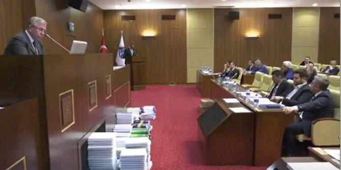 AK Partili belediye başkanı Ankara'da kendi dönemini eleştirdi !