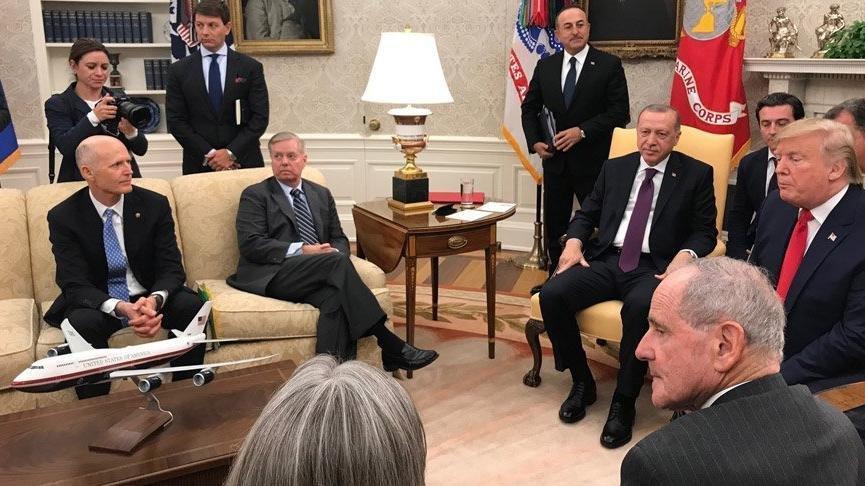 Erdoğan ziyaretinin perde arkası ortaya çıktı !