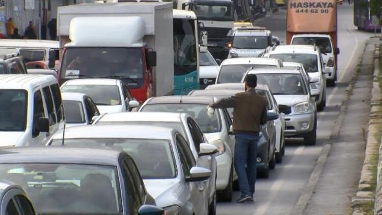Onları gören kaçaçak yer arıyor ! İşte İstanbullu'nun belalıları