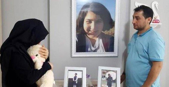 Rabia Naz soruşturmasında ''gizli belge'' ortaya çıktı
