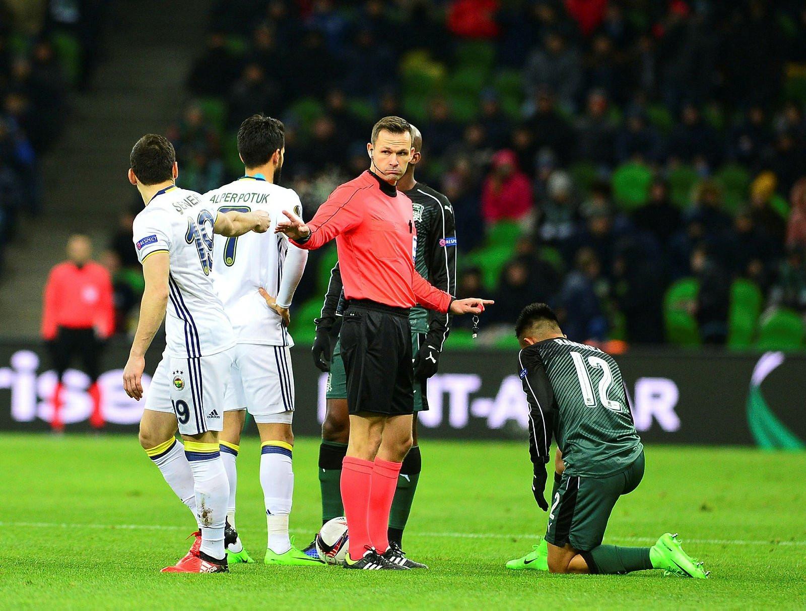 Galatasaray - Brugge maçı ne zaman saat kaçta hangi kanalda? - Resim: 1
