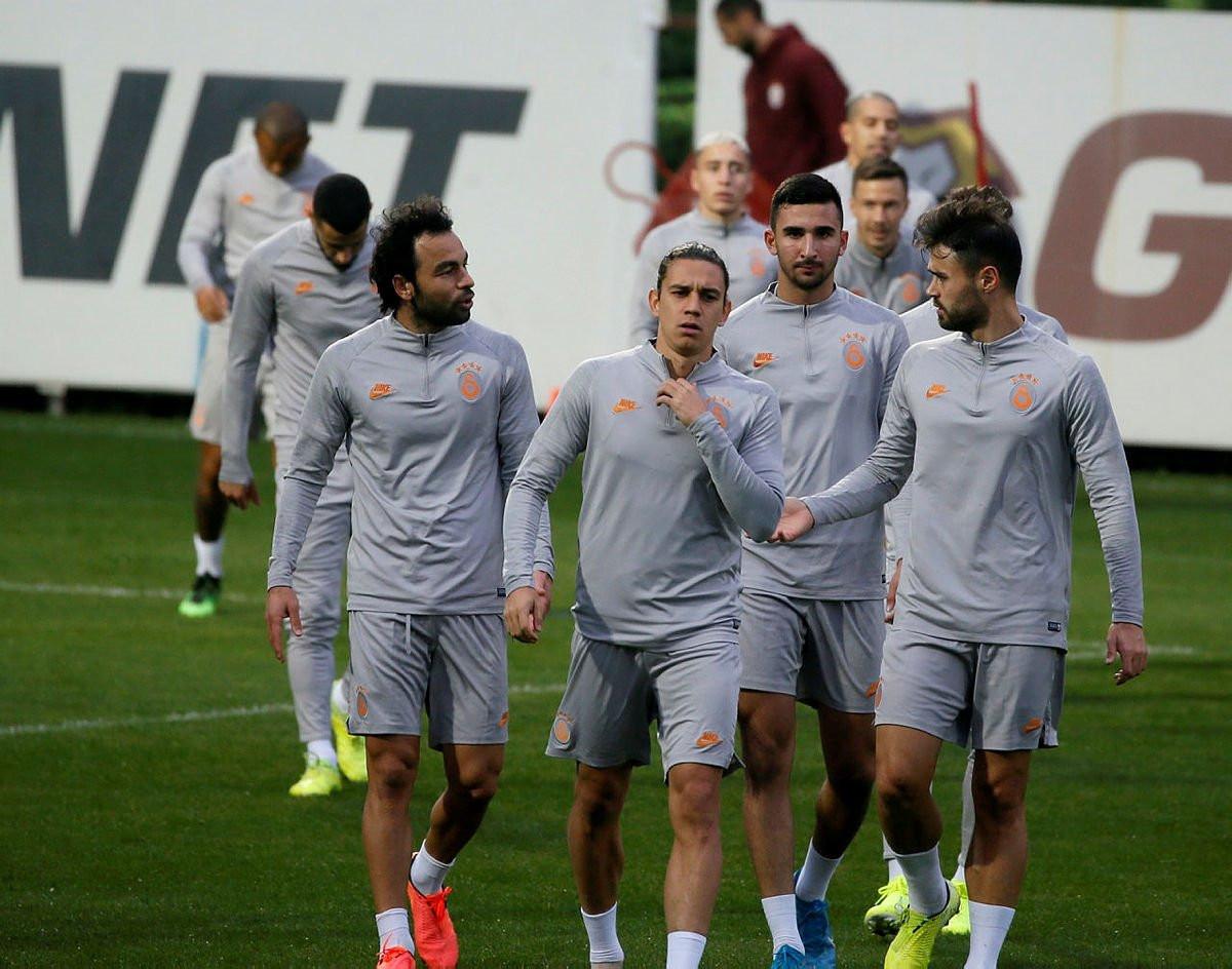 Galatasaray - Brugge maçı ne zaman saat kaçta hangi kanalda? - Resim: 2