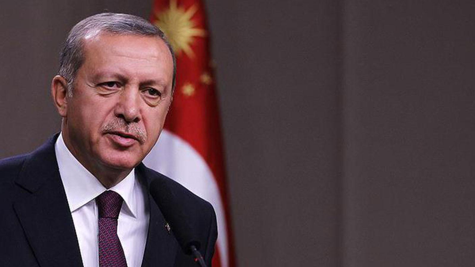 Erdoğan'la ilgili olay yaratacak ''polis'' iddiası !