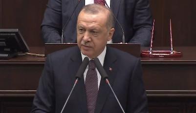 Erdoğan'dan CHP'li milletvekiline ''şizofrenik vaka'' çıkışı