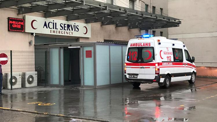 Okulda skandal ! 141 öğrenci hastanelik oldu