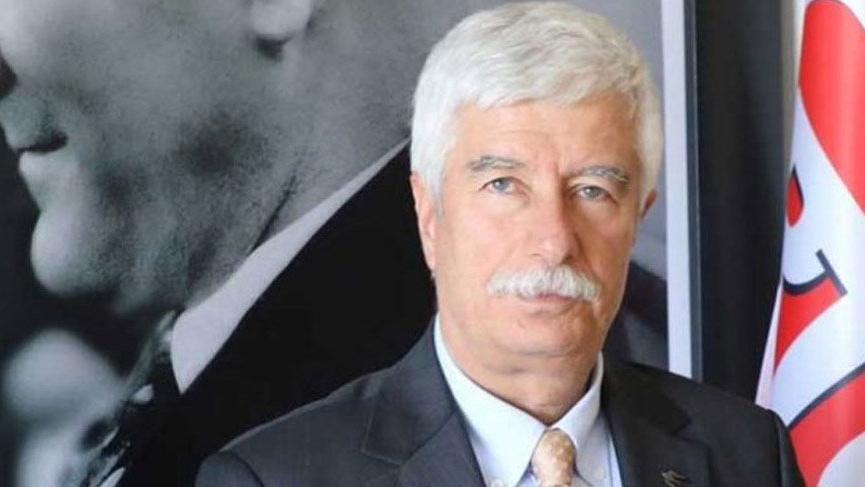 Faruk Bildirici, RTÜK'e üyelik için yeniden aday gösterildi
