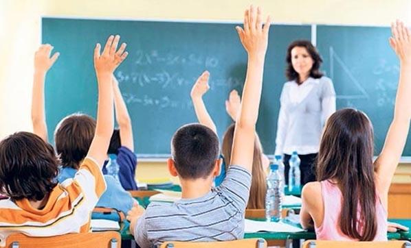 Özel okullarda yeni dönem başlıyor