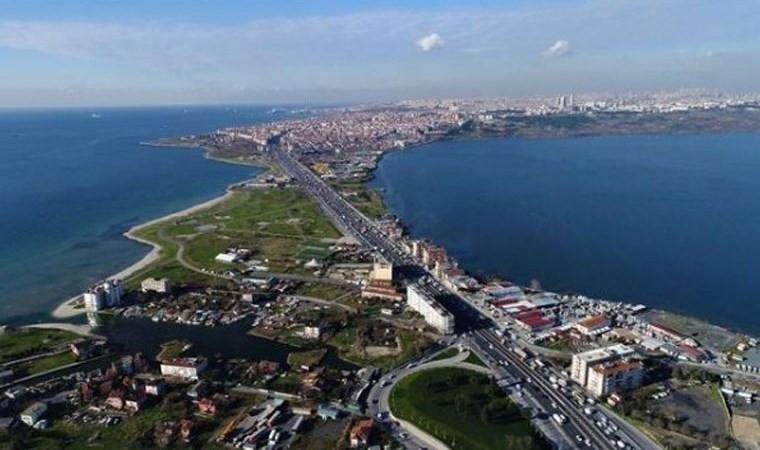 ''Kanal İstanbul bir yıkım ve felaket projesidir''