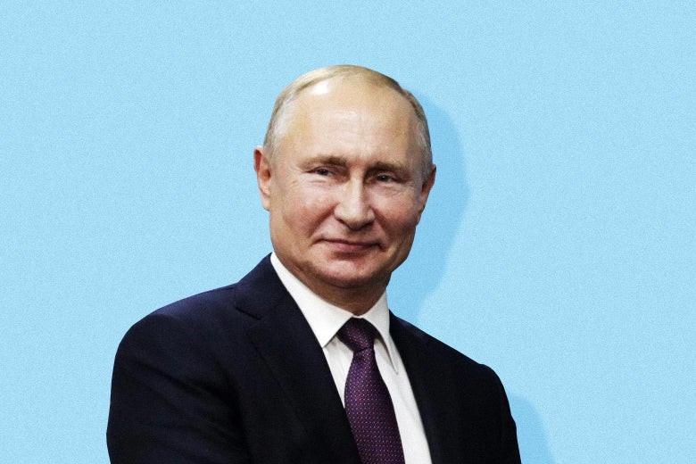 Putin hakkındaki bu gerçek ilk defa ortaya çıktı!
