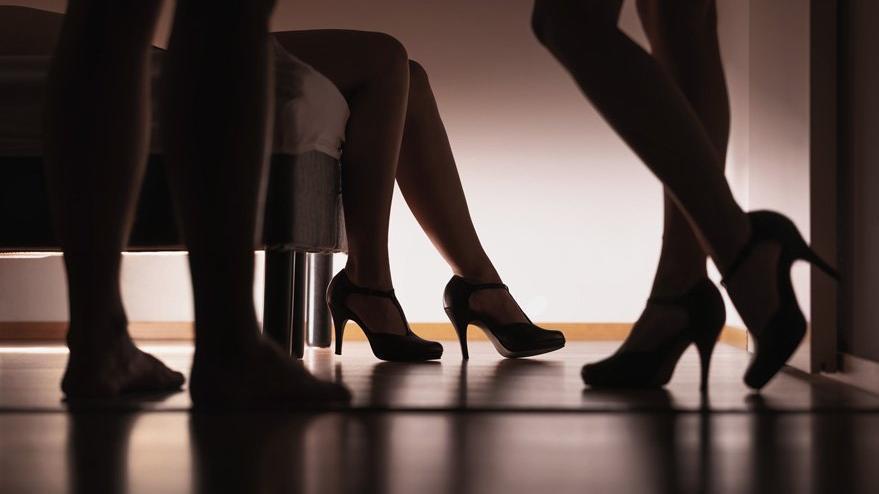 Seks partisi hastanede bitti: Çok sayıda yaralı var