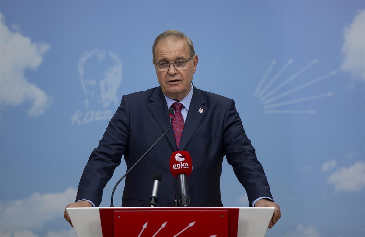 CHP'li Öztrak'tan Süleyman Soylu'ya yanıt !