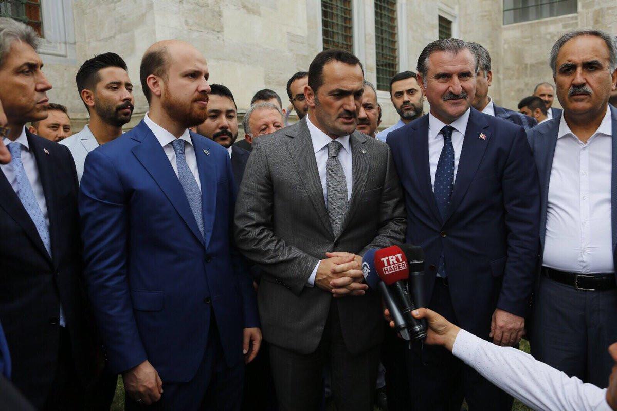 AK Partili Beyoğlu belediyesinde 27 milyon TL'lik skandal!