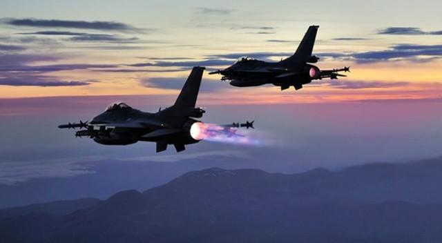 2 PKK'lı hain daha etkisiz hale getirildi