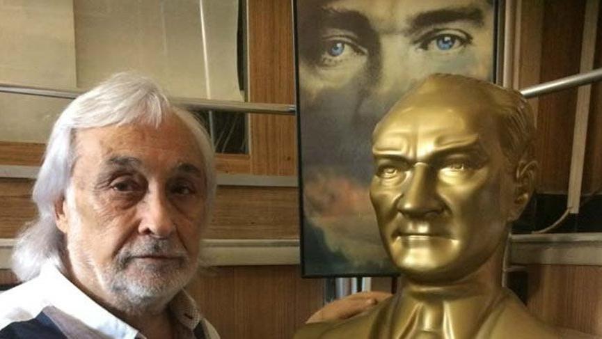 ''Mustafa Kemal'' Galası ''ıspanak'' yüzünden iptal