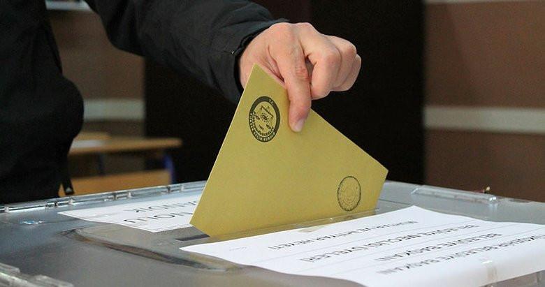Son seçim anketi sonuçları açıklandı: Dikkat çeken sonuçlar!