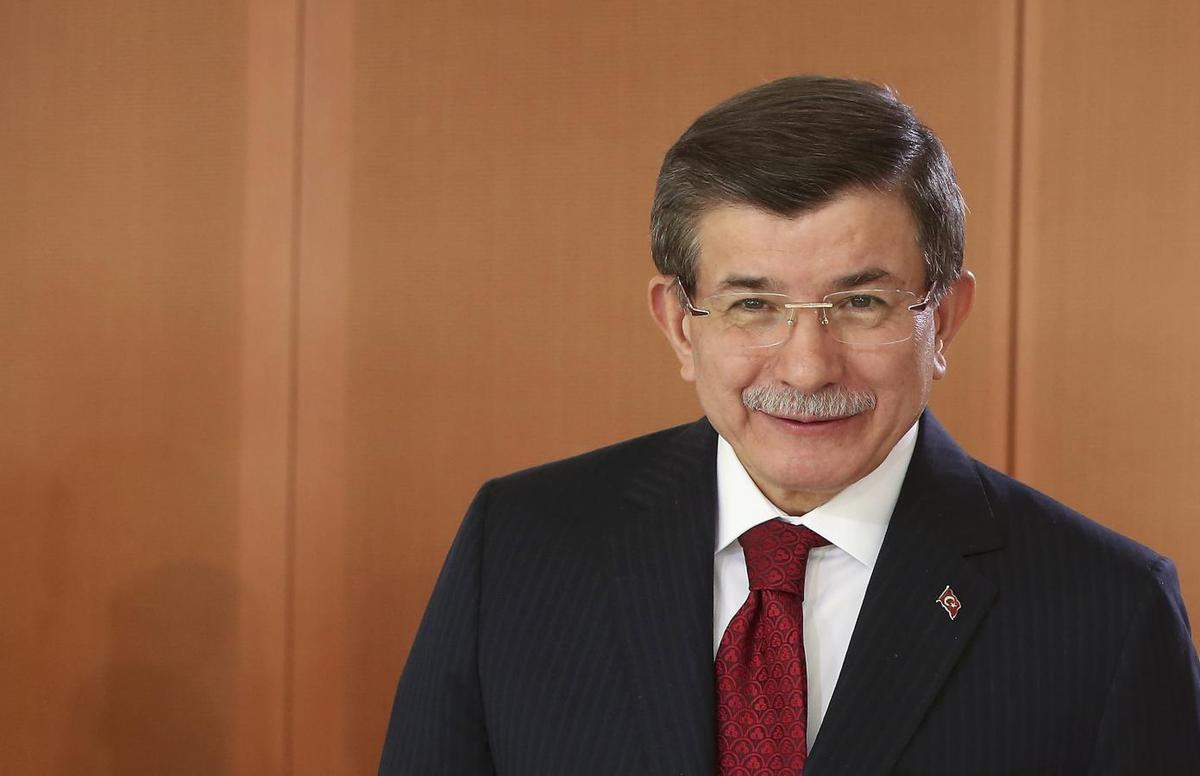 Yeni parti kuracak olan Davutoğlu'ndan kritik ziyaret