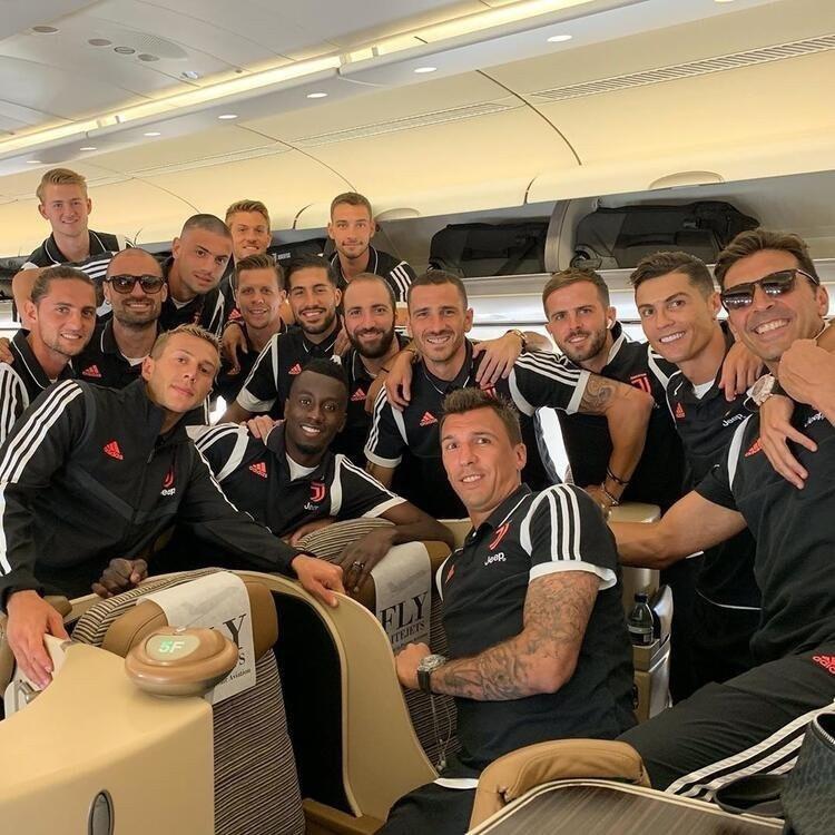Juventus'ta Merih Demiral patlaması! Oynaması için yalvardılar